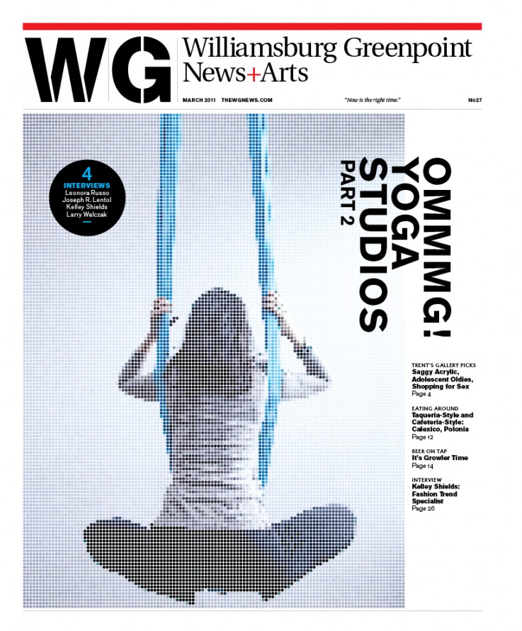 wg27 cover